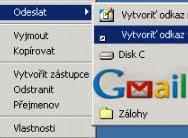TIP: Ako predvoliť Gmail ako predvolený poštový klient.