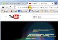 Sťahovanie videa z youtube